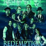 Tales from Avistrum: Redemption show poster